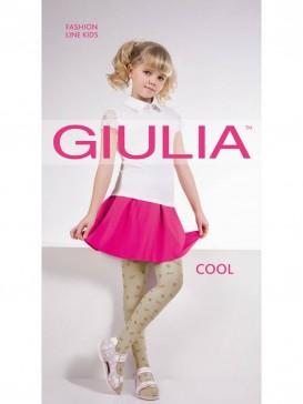 Колготки детские Giulia COOL 01