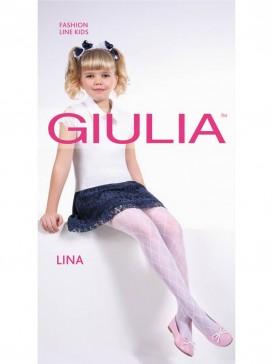 Колготки детские Giulia LINA 07