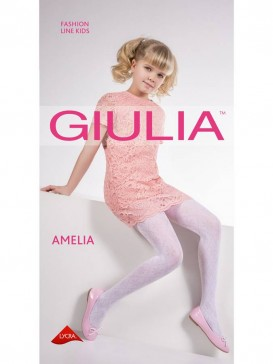 Колготки Giulia AMELIA 05