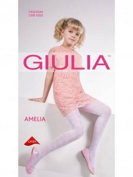 Колготки детские Giulia AMELIA 07