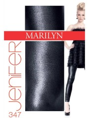 Леггинсы Marilyn JENIFER 347 SHINE леггинсы