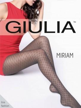 Колготки Giulia MIRIAM 03