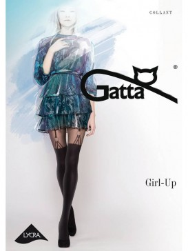 Колготки Gatta GIRL UP 26
