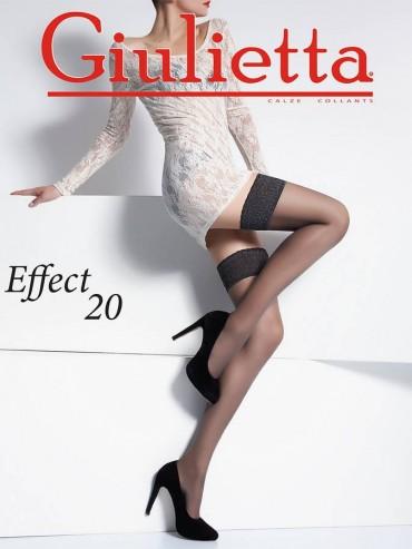 Чулки Giulietta EFFECT 20 чулки