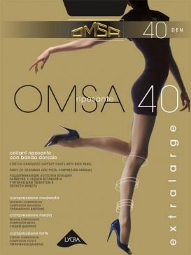 Колготки Omsa OMSA 40 XL