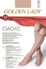 Гольфы Golden Lady CIAO 40 гольфы (2 п.)
