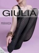 Колготки Giulia MIRANDA 01