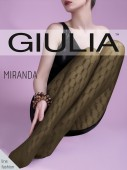 Колготки Giulia MIRANDA 02