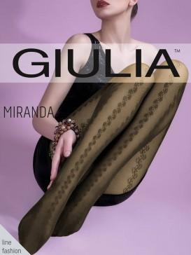 Колготки Giulia MIRANDA 04