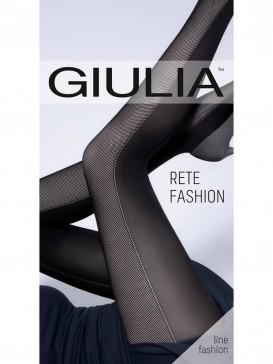 Колготки Giulia RETE FASHION 01