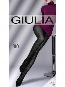 Колготки Giulia RIO 01