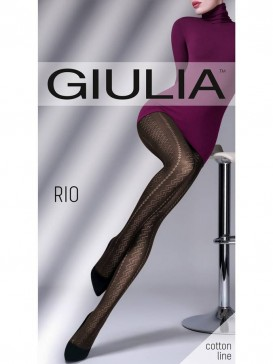 Колготки Giulia RIO 03