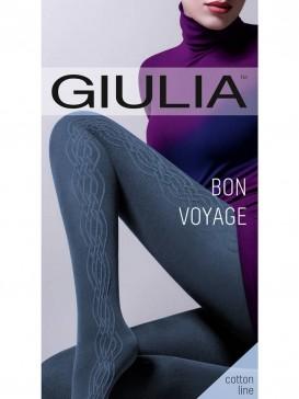 Колготки Giulia BON VOYAGE 03