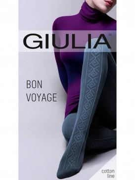 Колготки Giulia BON VOYAGE 04