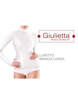 Водолазка Giulietta LUPETTO MANICA LUNGA
