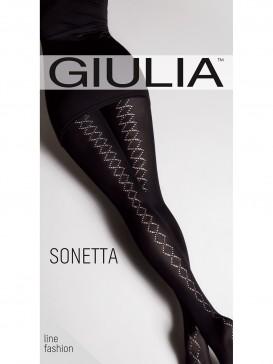Колготки Giulia SONETTA 12