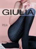 Колготки Giulia POLA 01