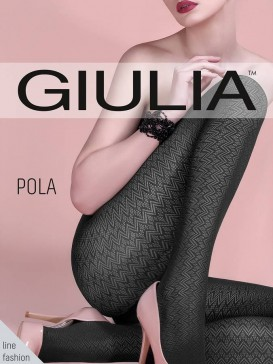 Колготки Giulia POLA 03