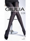 Колготки Giulia ELSA 02