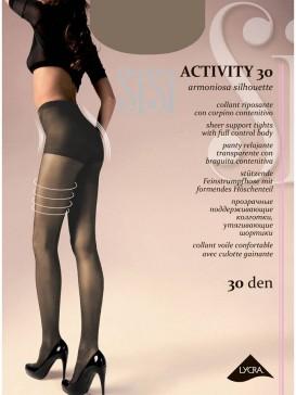 Колготки SiSi ACTIVITY 30