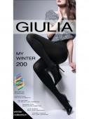 Колготки Giulia MY WINTER 200