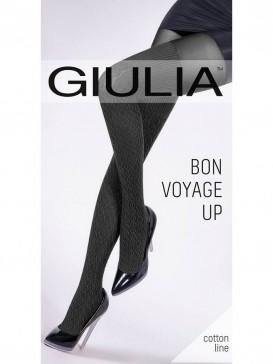 Колготки Giulia BON VOYAGE UP 03