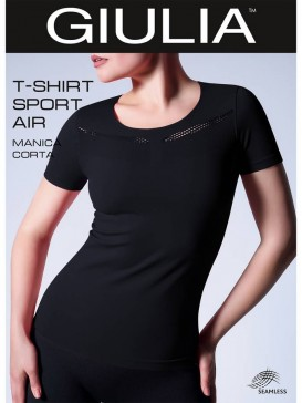 Футболка Giulia T-SHIRT SPORT AIR
