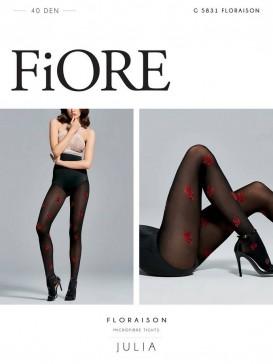 Колготки Fiore FLORAISON