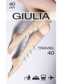 Гольфы Giulia TRAVEL 40 гольфы