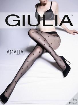 Колготки Giulia AMALIA 06