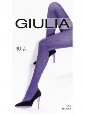 Колготки Giulia RUTA 03