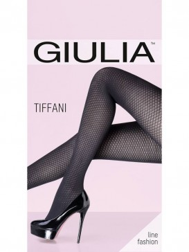 Колготки Giulia TIFFANI 07
