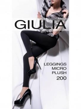 Леггинсы Giulia MICRO PLUSH 200 леггинсы