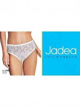 Трусы женские Jadea JADEA J793 slip midi