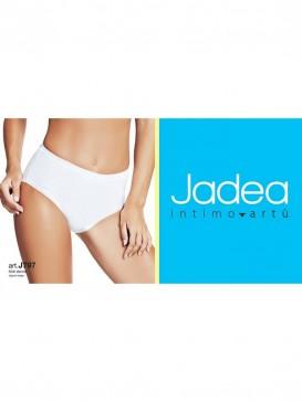 Трусы женские Jadea JADEA J797 slip midi