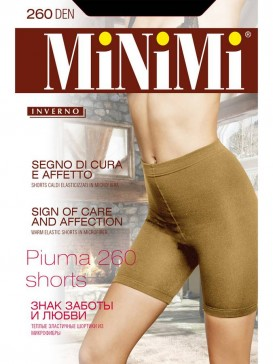Шорты Minimi PIUMA 260 (шорты)