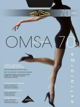 Колготки Omsa OMSA 70 XL