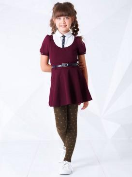 Колготки Giulia D002 TEEN GIRL