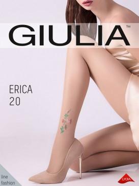 Колготки Giulia ERICA 02