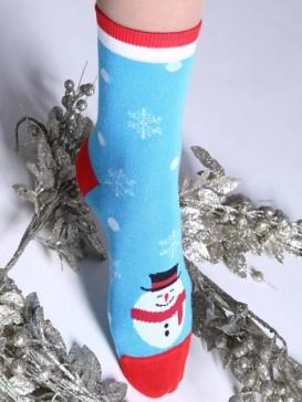 Носки Giulia NEW YEAR SOCKS 01 (3 п.) носки