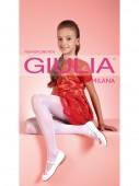 Колготки детские Giulia MILANA 01