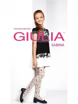 Колготки детские Giulia SABINA 01