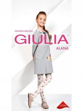 Колготки детские Giulia ALANA 01