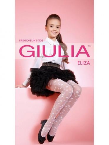Колготки детские Giulia ELIZA 02