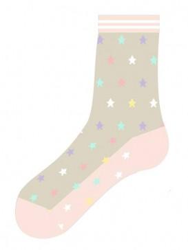 Носки Giulia WSM-007 носки