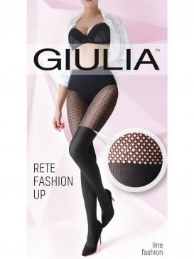 Колготки Giulia RETE FASHION UP