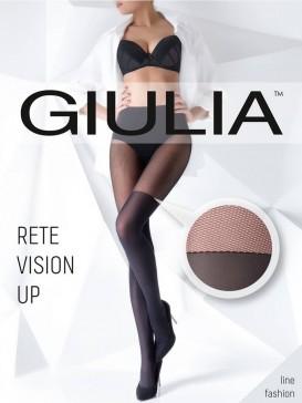 Колготки Giulia RETE VISION UP 03