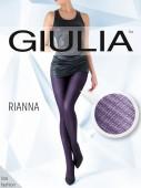 Колготки Giulia RIANNA 03