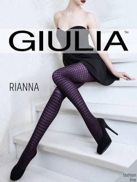 Колготки Giulia RIANNA 05
