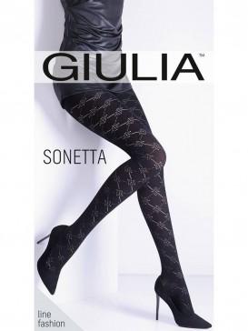 Колготки Giulia SONETTA 16
